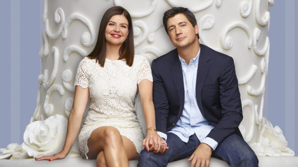 Marry Me TV show on NBC: canceled, no season two