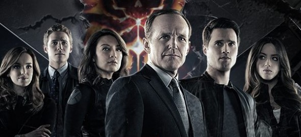 Marvel'€™s Agents of SHIELD TV show on ABC: season 3