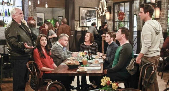 McCarthys TV show on CBS: canceled, no season 2