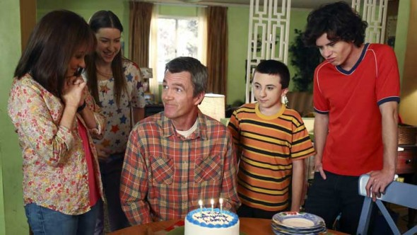 The Middle TV show on ABC: season 7