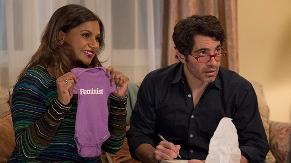 Mindy Project TV show on FOX: canceled season 4 but