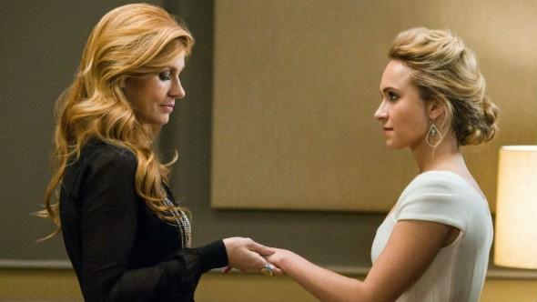Nashville TV show on ABC: season 4