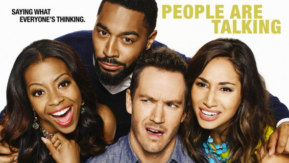 People Are Talking TV show on NBC: cancel or renew?
