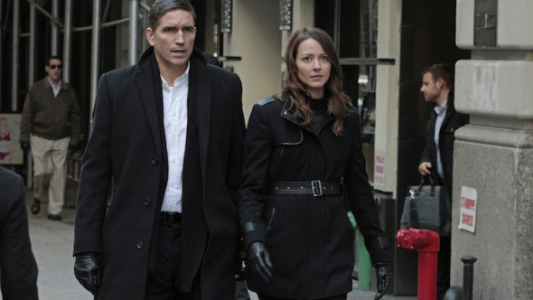 Person of Interest TV show on CBS: canceled next season