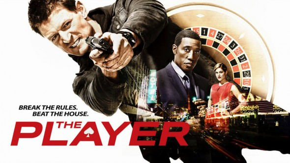The Player TV show on NBC: cancel or renew?