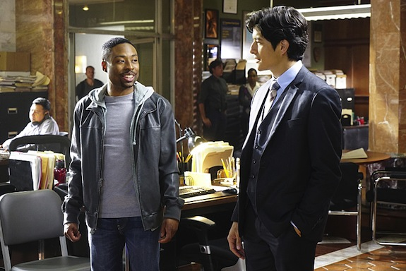 Rush Hour TV show on CBS: cancel or renew?