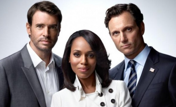 Scandal TV show on ABC: season 5