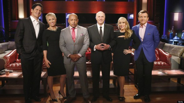 Shark Tank TV show on ABC: season 7