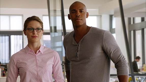 Supergirl TV show on CBS: cancel or renew?