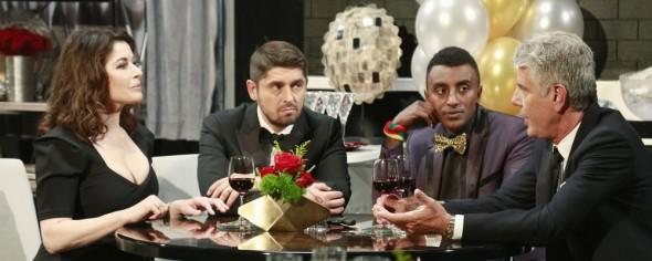 The Taste TV show on ABC: canceled, no season 4