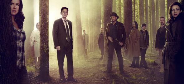 Wayward Pines TV show on FOX: canceled or renewed?