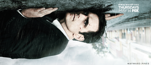 Wayward Pines TV show on FOX: season 2 renewal; (canceled or renewed?)