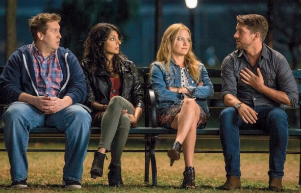 Weird Loners TV show on FOX: canceled, no season two