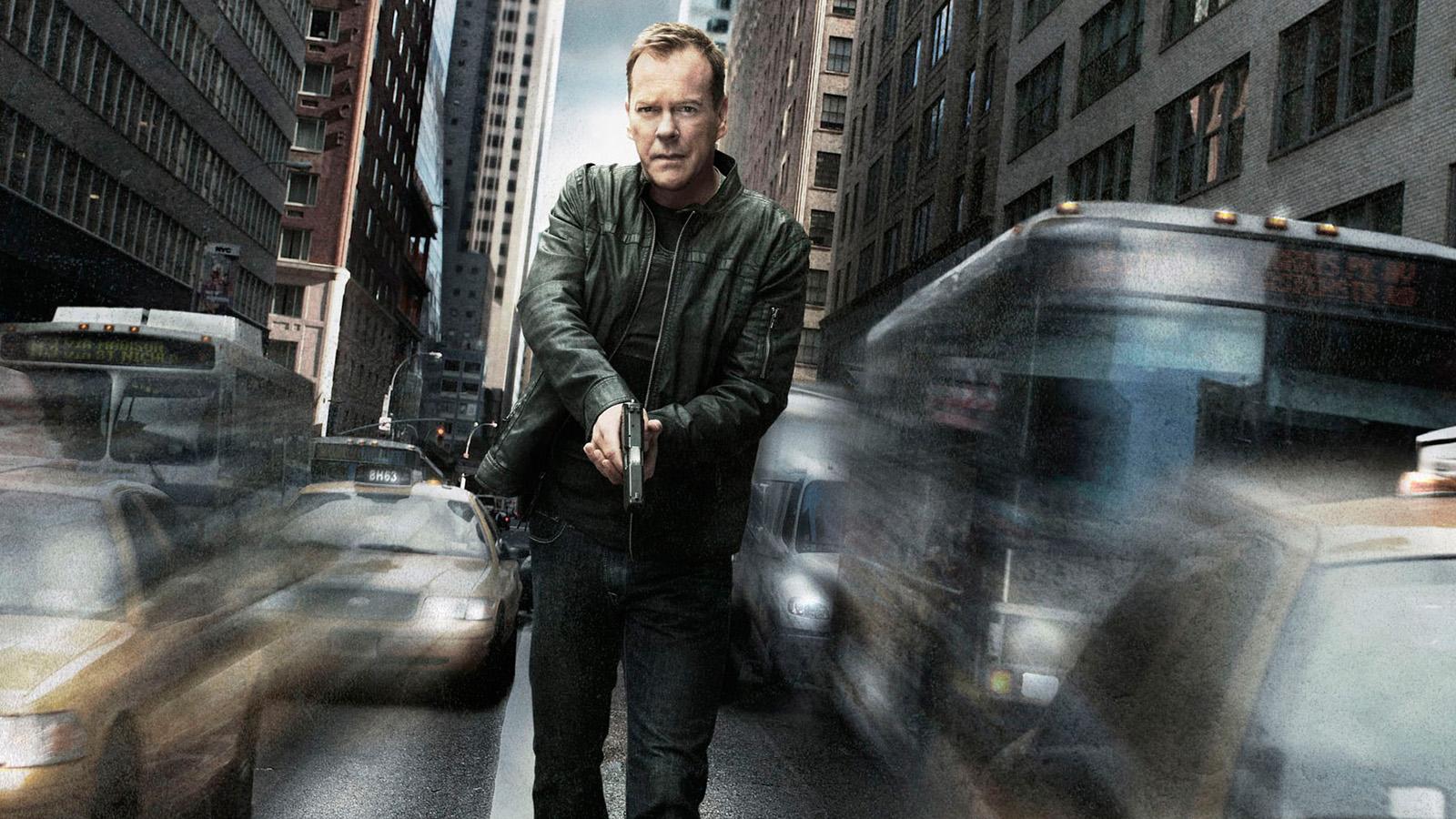 24 Legacy S1e2: 24 Legacy: Howard Gordon Clarifies Chances Of Jack Bauer