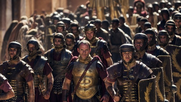 A.D. The Bible Continues TV show on NBC: ratings (cancel or renew?)