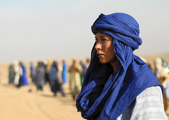 American Odyssey TV show on NBC: canceled, no season 2
