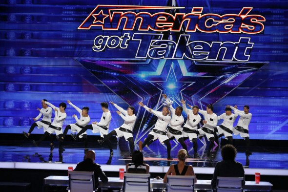 America's Got Talent TV show on NBC: ratings (cancel or renew?)