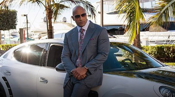 Ballers TV show on HBO (canceled or renewed?)