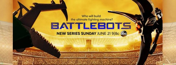 BattleBots TV show on ABC: ratings (cancel or renew?)