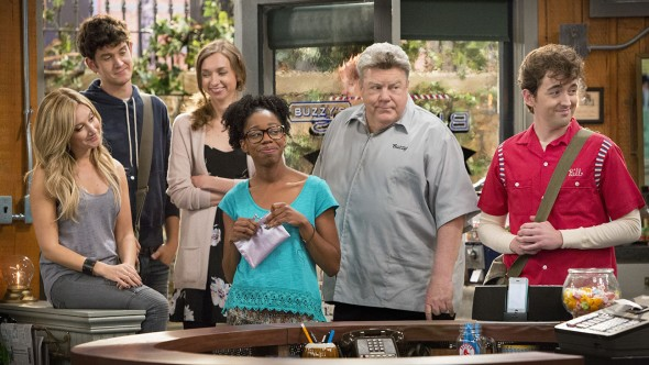 Clipped TV show on TBS: canceled or renewed?