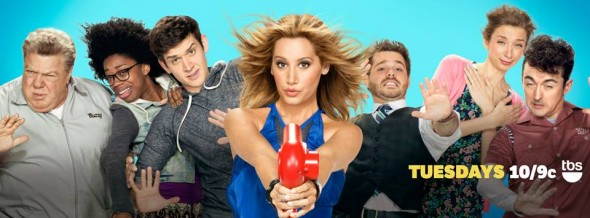 Clipped Tv Show On Tbs Ratings Cancel Or Renew