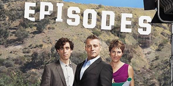 Episodes TV show on Showtime: season 5