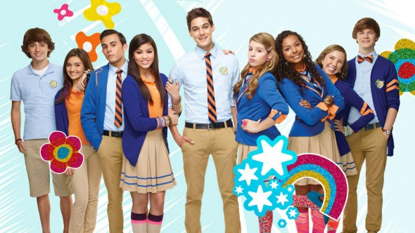 Every Witch Way TV show on Nickelodeon: canceled, no season 5