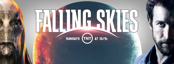 Falling Skies TV show on TNT: ratings (cancel or renew?)