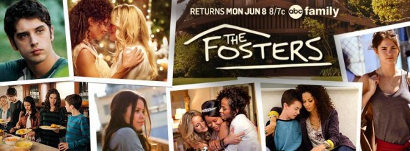 The Fosters TV show on ABC Family: ratings (cancel or renew?)