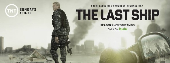 The Last Ship TV show on TNT: ratings (cancel or renew?)