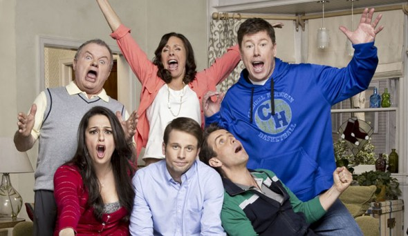 The McCarthys TV show on CBS: canceled episodes