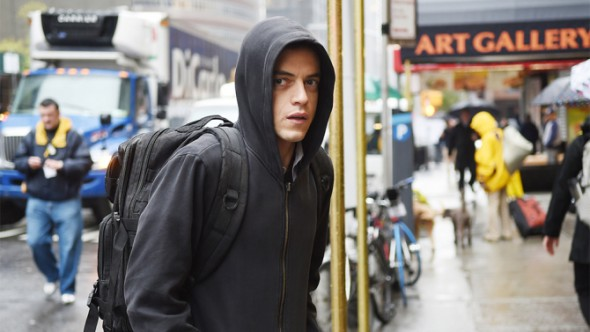 First teaser trailer for Mr. Robot season 3