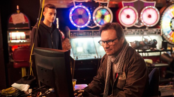 Mr. Robot TV show on USA: ratings (cancel or renew?)