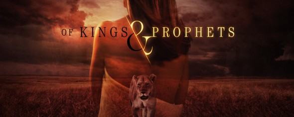 Of Kings and prophets TV show on ABC: canceled soon?