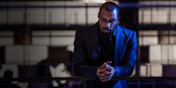 Power TV show on Starz season 2