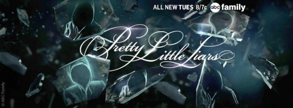 Pretty Little Liars TV show on ABC Family: ratings (cancel or renew?)