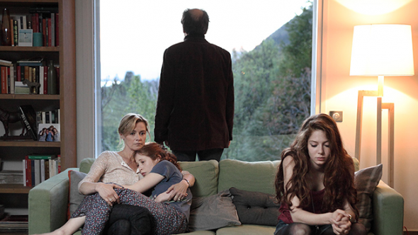 The Returned TV show on A&E: canceled, no season 2
