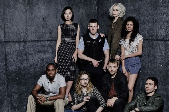 Sense8 TV show on Netflix: canceled or renewed?