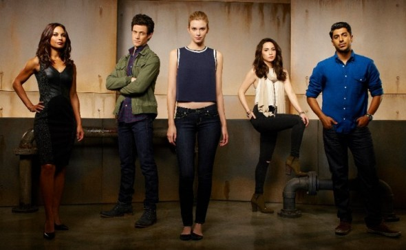 Stitchers TV show on ABC Family: canceled or renewed?
