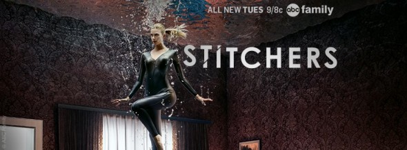 Stitchers TV show on ABC Family: ratings (cancel or renew?)