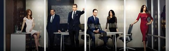 Suits TV show on USA: ratings (cancel or renew?)