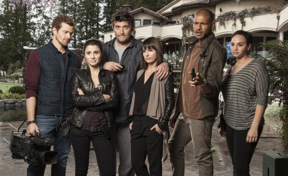 UNReal TV show on Lifetime : canceled or renewed/