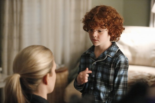 The Whispers TV show on ABC: ratings (cancel or renew?)