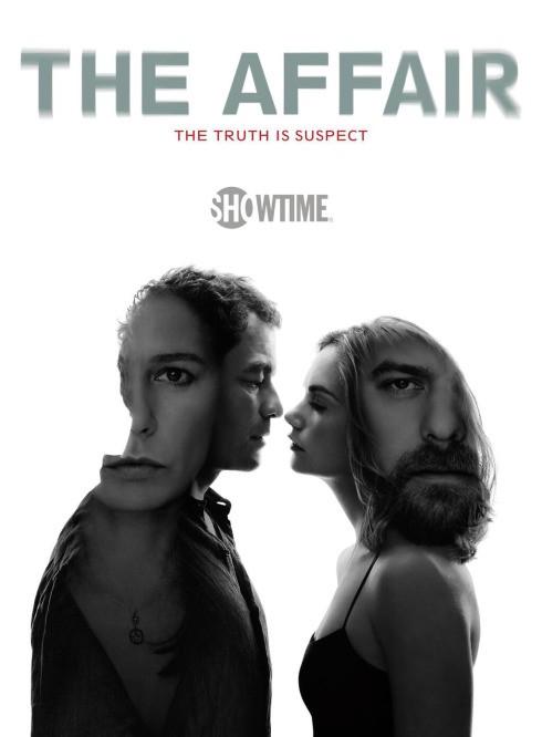 The Affair TV show on Showtime: season 2