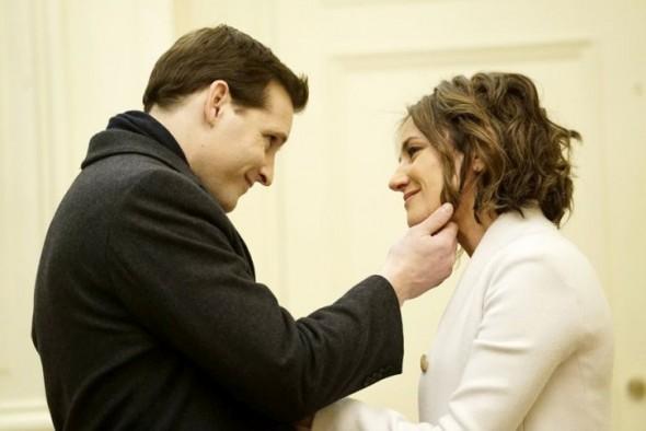 American Odyssey TV show on NBC: canceled, alternate ending