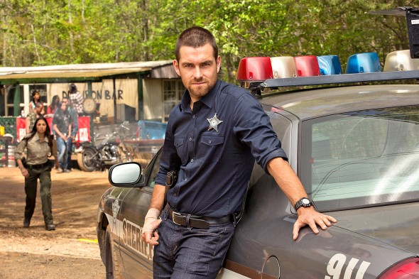Banshee TV show on Cinemax: canceled, no season 5