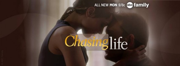 Chasing Life TV show on ABC Family: ratings (cancel or renew?)