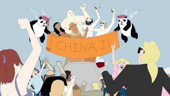 China, IL TV show canceled, no season 4