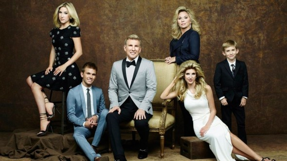 Chrisley Knows Best TV show on USA: renewed for season four