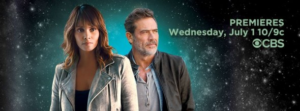 Extant TV show on CBS: ratings (cancel or renew?)